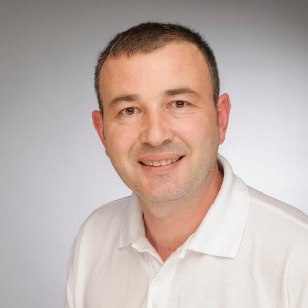 Dr. Milutin Parezanovic